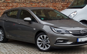 25 Years of the Opel Astra