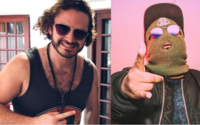 Daniel Baron, Sketchy Bongo team up for summer tune
