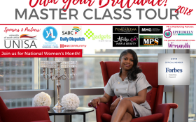 Own Your Brilliance Master Class (for women)