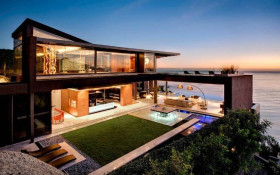 Read and weep: 10 of the most expensive houses in South Africa