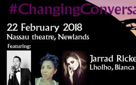 #ChangingConversations Concert