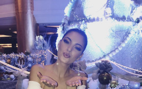 Miss Universe, Demi-Leigh Nel-Peters is returning to SA for a homecoming tour