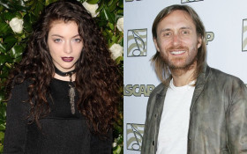 Lorde Refuses to Collaborate With David Guetta