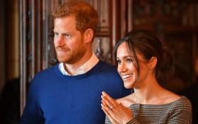 Thomas Markle predicts royal baby soon