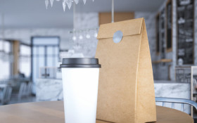 Tamper-proof takeaway food packaging demand has spiked due to Covid-19