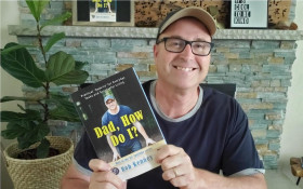 Meet Rob Kenney, the guy behind the YouTube channel 'Dad, how do I?'