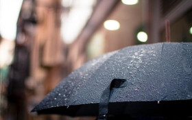 Brace yourselves for a rainy Thursday in the Mother City