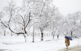 Cold front to hit South Africa