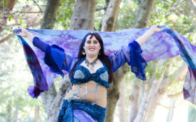 Belly Dance Show - We Will Raqs You