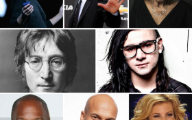 8 Celebs you didn't know were adopted