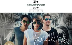 Goodluck Live at Vergenoegd Löw Wine Estate