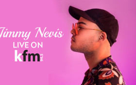 Jimmy Nevis launches long-awaited third studio album