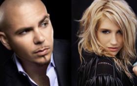 Pitbull and Ke$ha team up