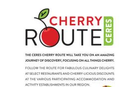 Ceres Cherry Route