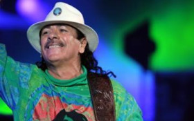 Santana will be back in SA to woo crowds with his iconic Latin American sound