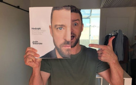 Justin Timberlake announces tell-all book about his life