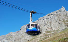 Photgrapher Gary Hirson captures what keeps Cape's Cableway moving in new book