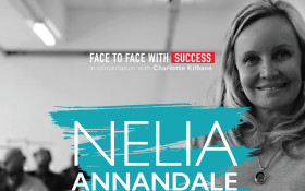Face to face with Success:Meet Nelia Annandale, the retail queen behind Keedo