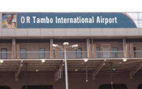 LISTEN: Eyewitness recounts what happened during OR Tambo Airport heist