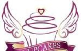 Cupcakes for Kids with Cancer