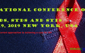 7th International Conference on HIV/AIDS, STDs and STIs