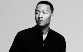 EXCLUSIVE: John Legend chats to our Kfm Mornings Team