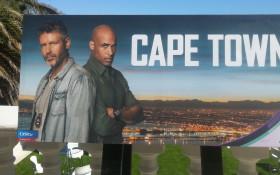 "Universal Channel Premieres ""Cape Town"" Crime Series"