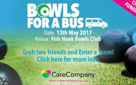 Bowls for a Bus