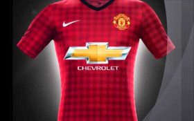 The Winners of the Chevrolet Man United Jersey Competition