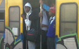 DA wants WC public transport rescue plan fast-tracked