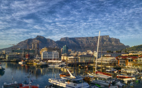 Cape Town named best city for opportunity in Africa