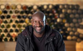 Akin Omotoso, filmmaker and entrepreneur