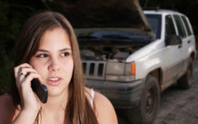 Who to call first when your car breaks down