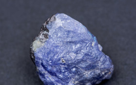 Man becomes overnight millionaire, pockets R58m after finding massive Tanzanites