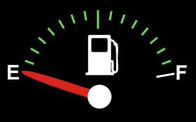 Fairly large petrol price increase coming in June - Automobile Association