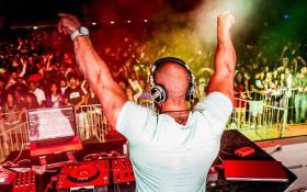 Mark Stent (aka The World's Strongest DJ) drops new single with Daniel Baron