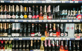 SA consumers turn to non-alcoholic beverages amid ban on booze sales