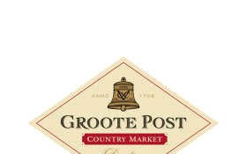 Country Market at Groote Post