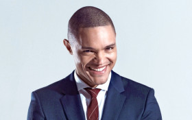 'The Daily Show with Trevor Noah' scoops Emmy nomination