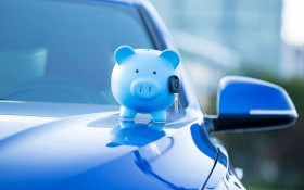'Don't overspend on a car purchase - smaller and cheaper equals better value!'