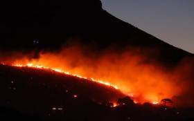 WC residents urged to be mindful of fire safety as fire season nears