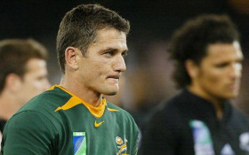 Joost was one of the best ruby players SA will ever produce - Naas Botha