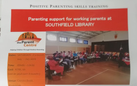 Positive Parenting Skills Training