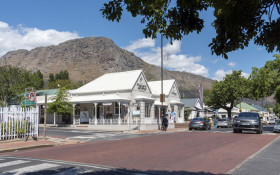 Once-booming Franschhoek is on its knees: 'People are not eating!'