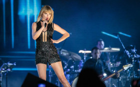Get ready for Taylor Swift's newest track!