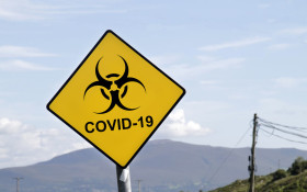 [LATEST] Coronavirus cases in SA jump to 1585, 9 deaths confirmed