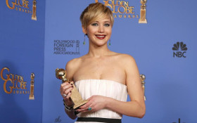 And the Golden Globe winners are