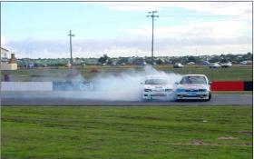Get Seen At Killarney Racetrack and WIN