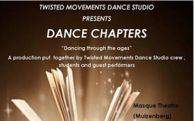Dance Chapters