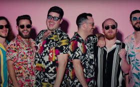 'I Love This Feeling' DJ Cosher surprised as new summer single charts